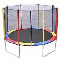 Outdoor Jumping Trampoline