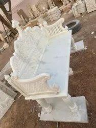 Handicrafts Marble Item