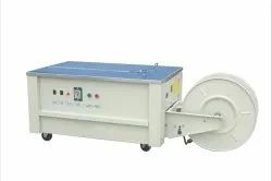 Low Floor Strapping Machine