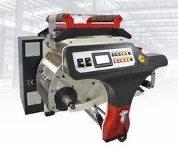 Specially Designed Doctoring Machine for High Accuracy