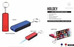 3-In-1 Torch With Mobile Stand - Holdey