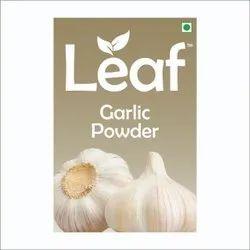Leaf Garlic Powder