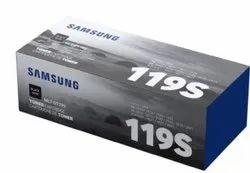 Samsung MLT-D119S Black Toner Cartridge