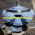 Kawasaki Staffa Hmb080/s/so3 Winch Hydraulic Motor