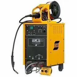 Aut o K 400/600 Synergic