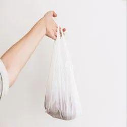 100  Biodegradable Carry Bag