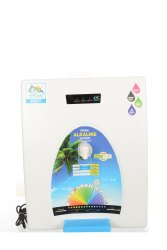 Himajal UV Domestic Water Purifier, For Home, Model Name/Number: RO With Alkaline