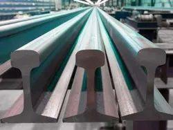 Mild Steel Rail, For Gantry Crane