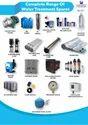 Uv Disinfection/Sterilization System