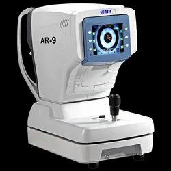 Auto Ref Keratometer Auto Lensometer Thermal Rolls