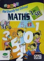 Orbit Maths Book