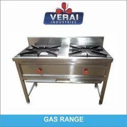 Verai Industries 2 Two Burner Gas Range