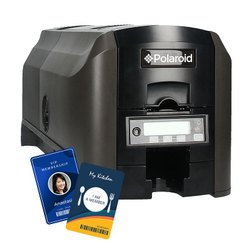Polaroid ID Card Printer