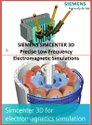Siemens : Simcenter Electromagnetic Simulations : Low Frequency Electromagnetic Simulations Software