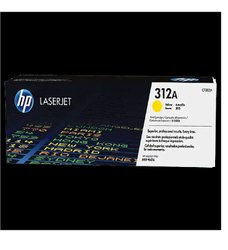 CF382A HP Laserjet Toner Cartridge