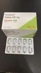 Feravir- 400 Tablet