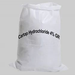 Cartap Hydrochloride 4% GR Insecticide