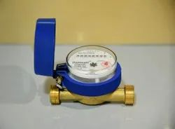 Darvesh Water Meter