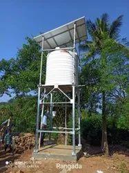 Solar Dual Pumping System