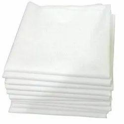 Disposable Non Woven Bed Sheet 31x80 Inches