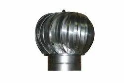 Stainless Steel Turbo Ventilators