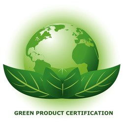 Green Product Certification Services