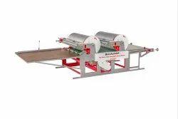 BlackSmith 2 Jumbo Bag Flexographic Printing Machine, For PP,HDPE
