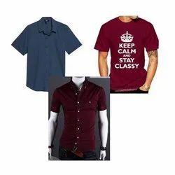Classy Short Sleeve Shirt