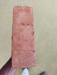 Clay Hand Made Red Bricks
