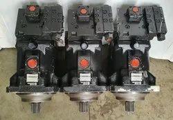 Sauer Danfoss 51D110 RD3N  HSA7 Model Hydraulic Motor