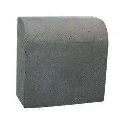 Solid Concrete Kerb Stone