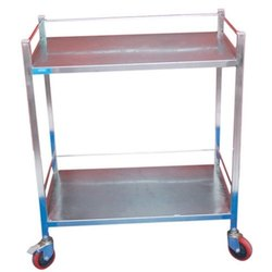 ACME 2082 Instrument Trolley
