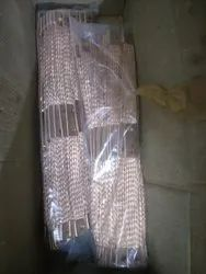 Bare Copper Flexible Busbar