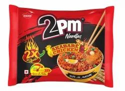 2PM Akabare Chicken Noodles, Packaging Size: 16pcs In Cartoon