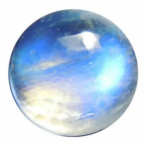 Natural Moonstone, For Astrological Prediction, 5 Carat, Rs 1500 /carat |  ID: 17669945933