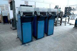 Heavy Duty Banana Fiber Extractor Machine