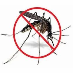 Spray Chemical based Mosquito Control Services