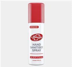 Lifebuoy Hand Sanitizer Spray
