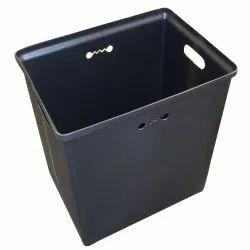 Plastic Trash Box
