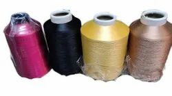 Texturised Dyed 110/72 Super Catex Cationic Polyester Yarn, For Textile Industry