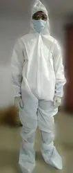 Hazmat Suit MedPro V-101 PPE Suit