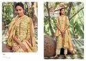 Embroidery Cotton Casual Wear Designer Ladies Salwar Suit