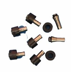 Holder Collet and Nut