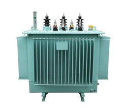 600kVA Oil Cooled Distribution Transformer
