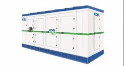 1010 kVA KOEL by Kirloskar Diesel Generator