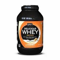 Qnt Whey Protein, QNT, TECHNOPARC DE THUDINIE