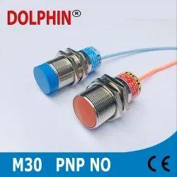 M30 Inductive Proximity Sensor PNP NO DOLPHIN
