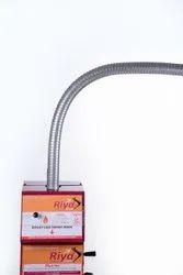 Disposable Sanitary Napkin Incinerator Machine For School