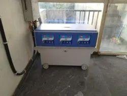 Servo Voltage Stabilizer For Non Woven Bag Making Machine
