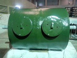 DRDO Tank 1000 Ltr